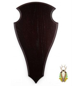 Billige hjorteplader dåhjort og Sikahjort Model B