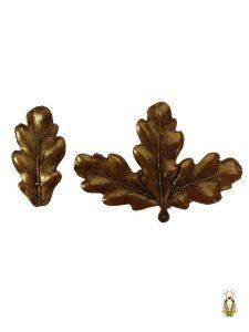Egeløv Bronze til vildsvin